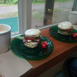 Foto di Skookumchuck  Bakery & Cafe