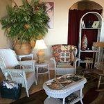 Billede af Patty's Wicker Cafe