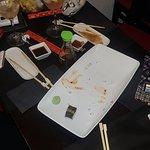 Foto de Cru Sushi Bar ' Lounge