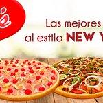 Фотография Eli's Pizza
