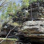 Hawn State Park Missouri 07 Pickle creek near Site 17