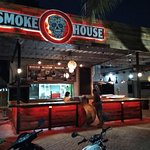 Photo de Smokehouse BBQ