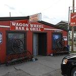 Wagon Wheel Bar & Grill Foto