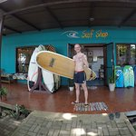 Photo of Costa Rica Surf Camp