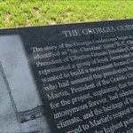 Φωτογραφία: Georgia Guidestones