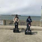 Photo de City Segway Tours San Francisco