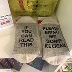 Foto de MacKay's Cochrane Ice Cream Ltd