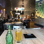 Foto van Karma Sushi Bar Grill