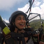 Фотография Paraglide Dominical with Hawk Adventures