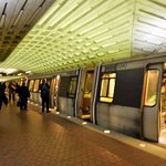 Photo of Washington Metropolitan Area Transit Authority (Metro)