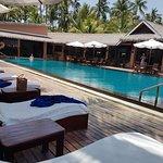 Bayview - the beach resort-bild