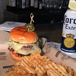 Fantastic, Old School scratch cooking authentic food!  Amazing Pizza!  Burgers the best we've ev