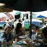 Photo of macky's kahuku sweet shrimp truck