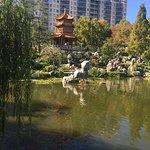 ภาพถ่ายของ Chinese Garden of Friendship