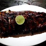 Mouth Watering Pork Ribs!