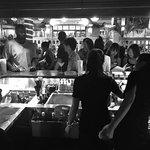 Billede af Bouchon wine bar