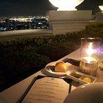 Sirocco Restaurant Foto