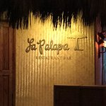 Foto de La Palapa Restaurant