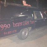 Foto de Hearse Ghost Tours