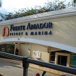 Fuerte Amador