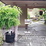 ภาพถ่ายของ Byodoin Omotesando