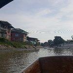 Fotografie: Chao Praya River