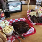 Foto de The Smokehouse BBQ