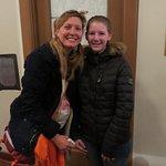 Rachel was an amazing tour guide!