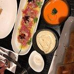 Foto de Shila - Sharon Cohen's Kitchen & Bar