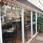 Billede af Mixok coffee and restaurant