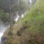 Günster Wasserfall mit Zoo