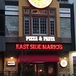 Zdjęcie East Side Mario's