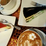 Фотография Cafe Moka