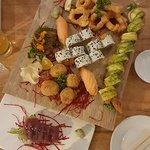 Foto de Satori Terrace Sushi Bar