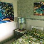 Bilde fra Garden Island Inn Hotel