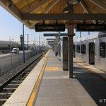 Photo of Metro Rail