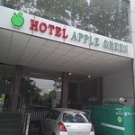 Hotel Apple Green
