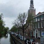 Bilde fra The Leiden Loop - City Walk