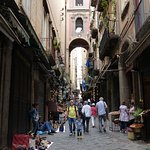 Photo of Via San Gregorio Armeno
