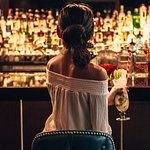 Experience great cocktails at Grappa