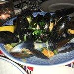Foto van Oysters & grill