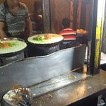 Anand Stall Photo