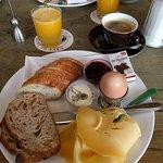 Foto de Cafe de Pels