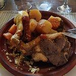 Photo of Restaurant La Chataigneraie