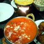 Photo of Restaurante Aromas de la India