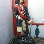 Foto de Jolly Roger Restaurant & Bar