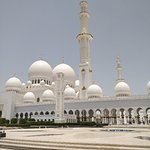 Photo of Big Bus Tours Abu Dhabi
