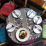 Swinger's Table