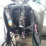 Foto de By Fish Mergulho-Dive Center
