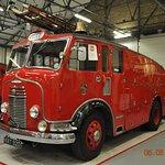Foto de Ipswich Transport Museum